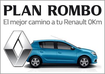 Plan Rombo